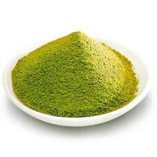 500g Per Pack 100% Natural Organic Pure Ultrafine Matcha Green Tea Powder