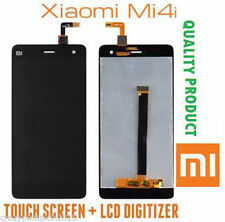 FOR Xiaomi Mi4i/Mi 4i LCD Display + Touch Screen Digitizer Assembly - BLACK