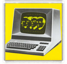 KRAFTWERK COMPUTERWELT LP COVER FRIDGE MAGNET IMAN NEVERA