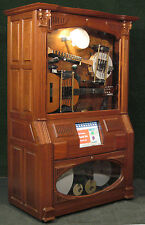 Hootenanny Special - Automated Guitar and Banjo Juke Music Box coin Arcade