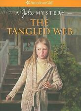 The Tangled Web: A Julie Mystery (American Girl Mysteries), Reiss, Kathryn,