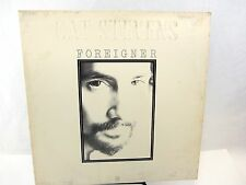 LP Record - CAT STEVENS Foreigner  SP-4391 w/ bear insert & lyrics on other side