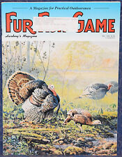 Magazine *Fur-Fish-Game* MAY, 1998 *Very Good Conditions* !FREE SHIPPING!