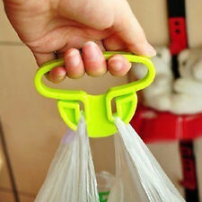 Random Color Useful Kitchen Gadgets Facilitate Food Bag Hanging High Lift Device