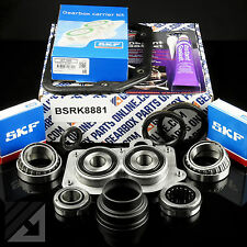 VW Polo (9N) 5 speed manual 02T gearbox bearing oil seal pro rebuild kit