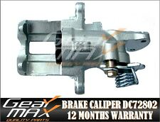 Brand New Brake Caliper Rear Left for NISSAN Almera Primera ///DC72802///