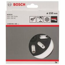 Bosch almohadilla de lijado duro media-Sergy 150 Turbo/AC 2608601185 3165140375214