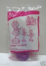 MRE * Barbie in the Pink Shoes - Barbie as Odette, McDonald's 2013