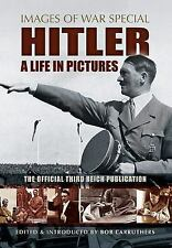 2014-10-19, Hitler - A Life in Pictures (Images of War Special), , Very Good, --