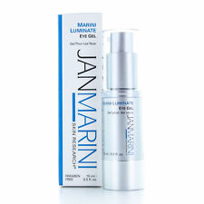 New in Box-  Jan Marini Marini Luminate Eye Gel 15 ml  / 0.5 fl. oz. exp 2018