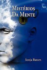 MistÉrios Da Mente : Obtenha A Vida Que VocÊ Deseja by Sonja Baram (2010,...