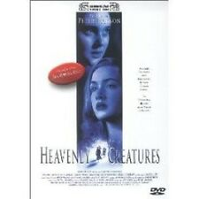 HEAVENLY CREATURES DVD FANTASY MIT KATE WINSLET NEU