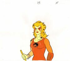 Anime / Animation Production Cel Thundercats (Thunder Cats) #46