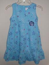 American Girl Kanani Hawaiian Easter  Dress for Girls Meet Outfit  Size 6