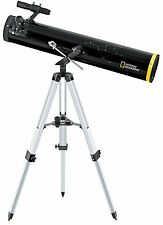 National Geographic telescopio 114/900 az reflector