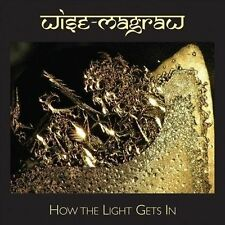 How the Light Gets In by Wise-Magraw (CD, Nov-2010, Red House Records)