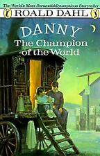 Danny, The Champion of the World-ExLibrary
