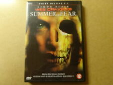 DVD / SUMMER OF FEAR ( LINDA BLAIR, WES CRAVEN )