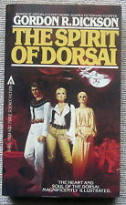 Spirit of Dorsai (Childe Cycle #5) by Gordon R. Dickson PB 6th Ace (Illustrated)