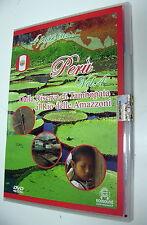 4 passi in PERU' vol. 4  DVD Conoscere le Città del Mondo Perù