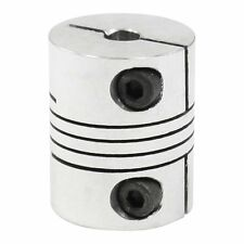5mm to 6mm CNC Stepper Motor Shaft Coupling Coupler for Encoder K7Y5 13HE