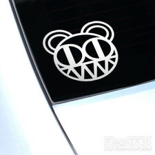 Radiohead Decal Sticker any_colr música Jdm Euro Dub coche van Pared Puerta Laptop Vag