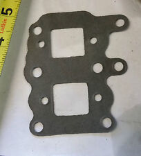 309657 evinrude johnson gasket 9.5hp carb mounting