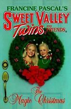 The Magic Christmas (Sweet Valley Twins Magna Editions), Pascal, Francine, 05534