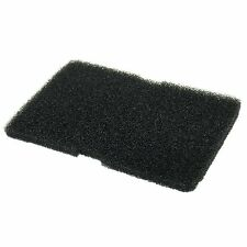Schwammfilter Filter Sponge Wärmepumpentrockner Grundig GTK 4851 2964840100