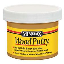Golden Oak Wood Putty by Minwax no. 13611