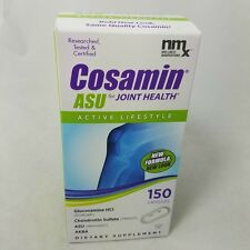 NMX Cosamin ASU for Joint Health Capsules, 150ct 755970820133A2600
