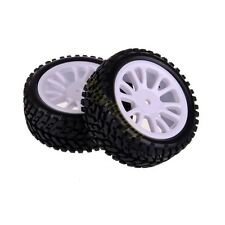 HSP 1/16 Scale RC Car Spare Parts Wheel Rim & Tyre tires Complete 19220