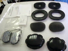 Gentex 91A8140 Flight Helmet SPH-5 Lightweight Earcup Kit A8140 - NEW