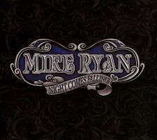 Night Comes Falling [Digipak] by Mike Ryan (CD, Sep-2012, Smith Music Group)