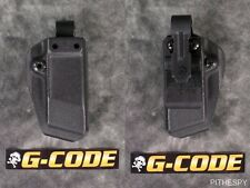 NEW G-CODE DOUBLE STACK M&P HK SIG BERETTA IWB MAGAZINE MAG CLIP CARRIER HOLSTER