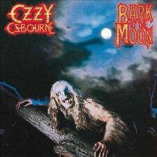 Ozzy Osbourne, Bark at the Moon, Excellent Original recording remastered