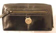TOMMY AND KATE GENUINE LEATHER PURSE