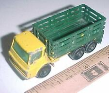 Matchbox by Lesney Series No. 4 Stake Truck Made in England
