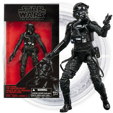 Star Wars The Black Series 6 Inches - First Order TIE Fighter Pilot #11
