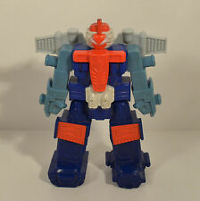 "RARE LATINO 2006 Unknown 5.25"" McDonald's Happy Meal Action Figure Transformers"