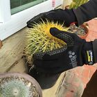 THE CACTUS HANDLER gloves MPN# 4030 Large (9) Made By HexArmor