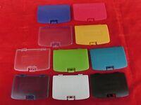 Batteriefach Deckel Abdeckung Batteriedeckel für Nintendo GameBoy Color GBC, NEU
