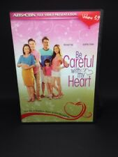 Be Careful With My Heart Vol 39 Filipino DVD