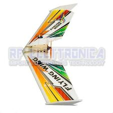 DW HOBBY Mini Rainbow EPP 600mm Wingspan FPV Flying Wing RC Airplane Kit