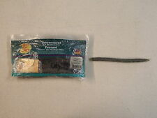 """Bass Pro Shops 6"""" Tournament Wat/ Can Soft Plastic Bait Fishing Lures Pack of 18"""