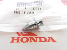 HONDA RVF 750 R pin Drive Rear Wheel Genuine 90114-mr7-000 NEW