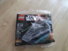 LEGO Star Wars Force Awakens First Order Star Destroyer Polybag 30277~Brand New!