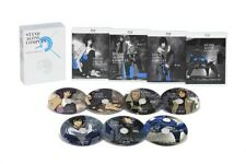 F/S Ghost in the Shell STAND ALONE COMPLEX Blu-ray Disc BOX SPECIAL EDITION New