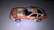 Solido art.16 Ferrari 365 Daytona Tour de France come nuova del 1973.