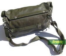 GENUINE SWISS ARMY GAS MASK BAG SM74